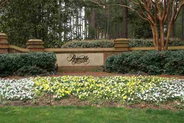  PARROTTS COVE ROAD, Lake Oconee-Reynolds Plantation 4 Bedroom as one of Single Story Properties