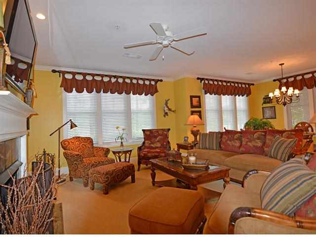 One of Lake Oconee 2 Bedroom Homes for Sale